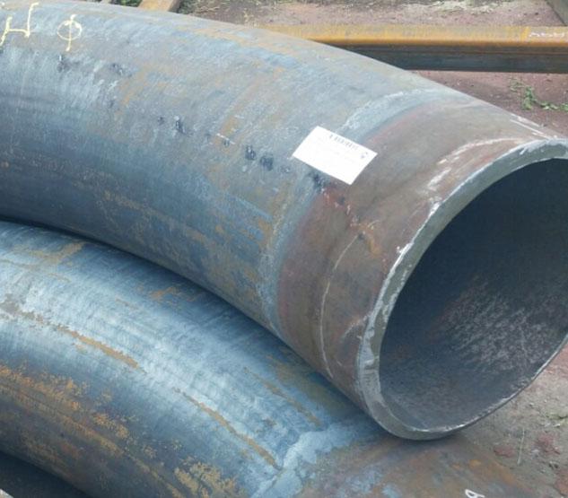 Пневматические испытания узлов и деталей трубопроводов